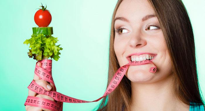 Séances de diététique et conseils alimentaires