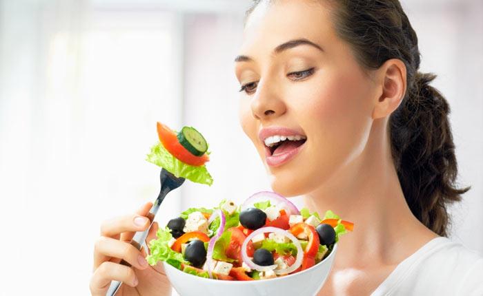 La diététique, pour un régime alimentaire sain